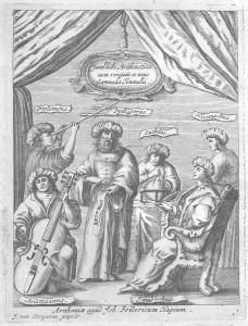 Iamblichus Arithmetica 1668