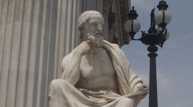 Херодот във Виена 2