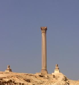 Александрия 11