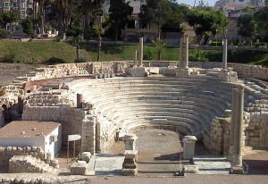 Александрия 6