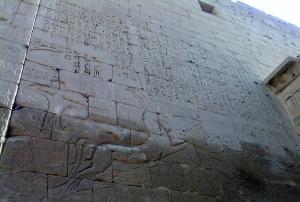 Рамзес III 14
