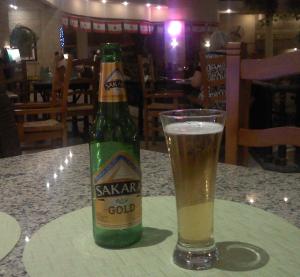 бира С