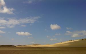 пустинята 3