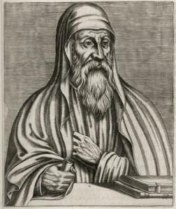 Ориген 1584